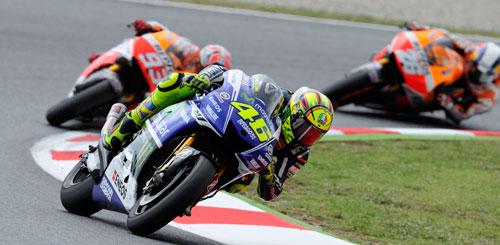 Rossi - MotoGP (1)