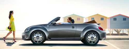 VW Beetle Cabrio (1)