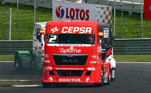 Europeo de Camiones (2)