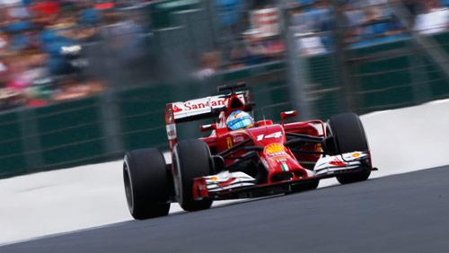 F1 - Silverstone (2)