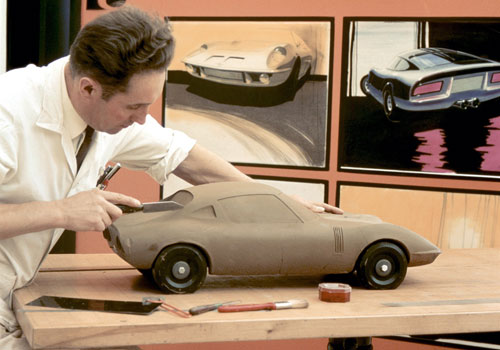 Centro de diseño de Opel (2)