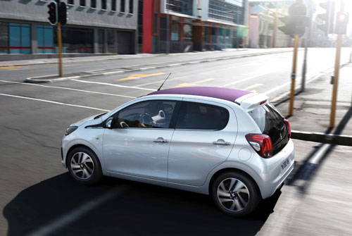 Peugeot 108 (lateral)