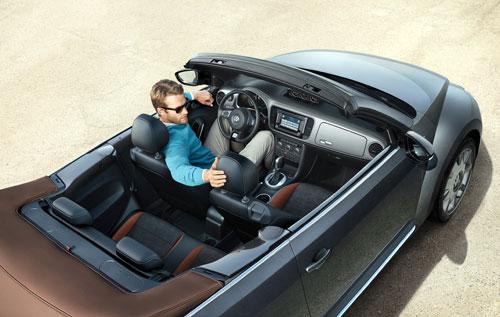 VW Beetle Cabrio (2)