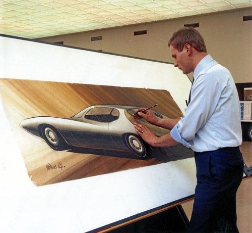 Centro de diseño de Opel (3)