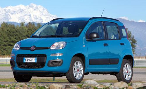 Fiat Bruselas