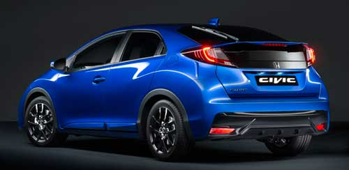 3-Civic-3_4-rear