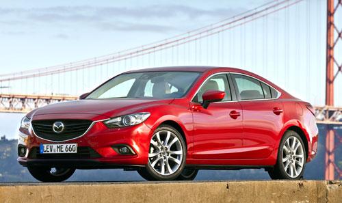 Fiabilidad Mazda