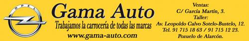 Gama Auto