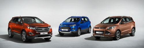 3-Familia-SUV-Ford