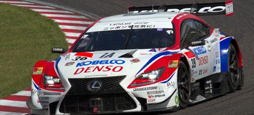1-Heikki_Lexus_Team_Sard