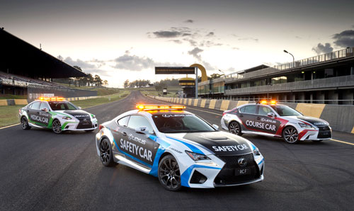 Lexus-RC-F-safety-car