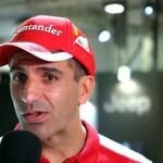 Marc Gené, Ferrari