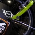 Mini también comercializa bicicletas urbanas Mini