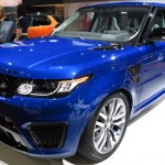 Range Rover Sport y Discovery