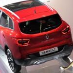 Renault Kadjar, todoterreno de la marca del rombo comercializado hace escasas fechas