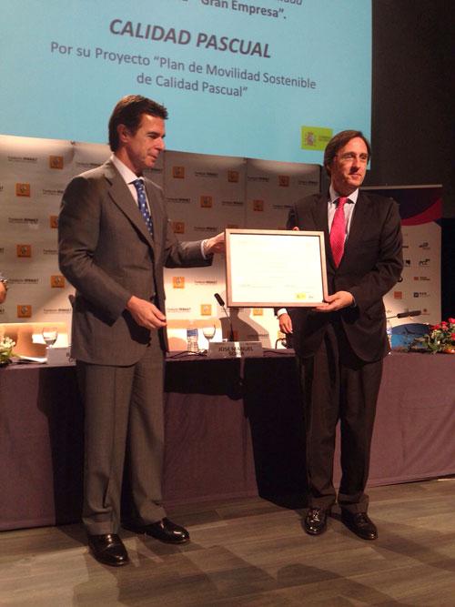 Premio-Renault-Plan-de-Movilidad-Sostenible-a-Calidad-Pascual