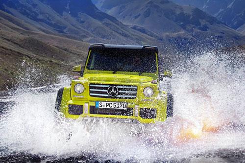 1-Mercedes-G500-4x4-3