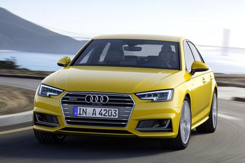 1-Audi-A4