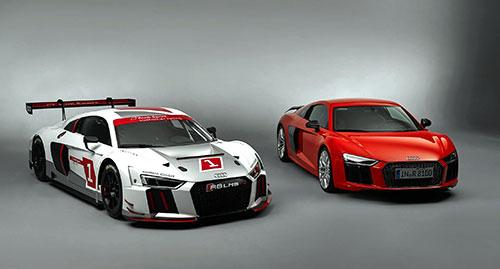 Audi R8 LMS (quintamarcha.com)