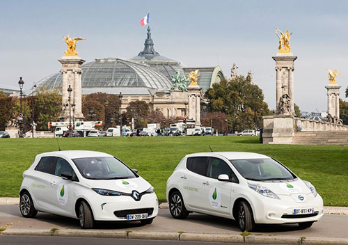 Renault & Nissan (quintamarcha.com)