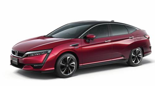 2-Honda-FCV