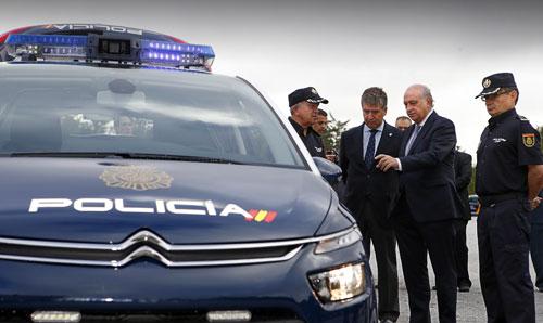 3-C4_Picasso_Pol_Ministro_Interior
