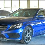 Campaña nueva Clase C, modelos en stock (berlina y familiar): 3 años (o 45.000 km) de garantía y mantenimiento gratis