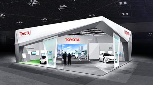 Toyota-quintamarcha