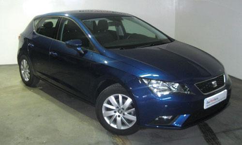 Seat León - Motor DyE (quintamarcha)