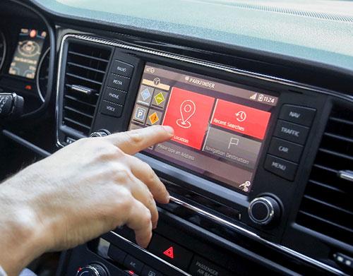 Seat Parkfinder (quintamarcha.com)