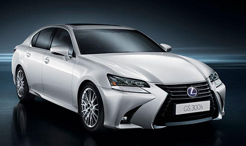 Lexus GS 300h (quintamarcha.com)