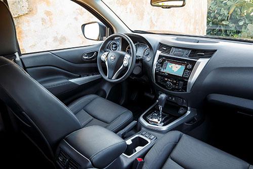 Nissan Navara (quintamarcha.com)