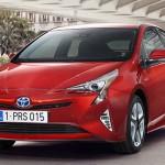 Toyota Prius: 1.327 unidades.