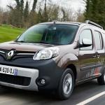 Renault Kangoo: 267 unidades.