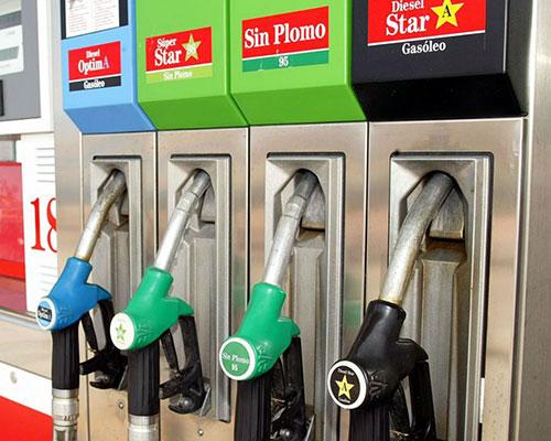 1-Gasolinera