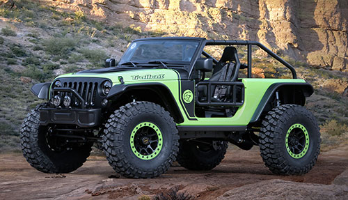 Jeep-Trailcat