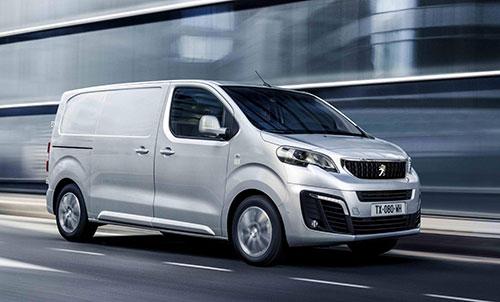 Peugeot-Traveller