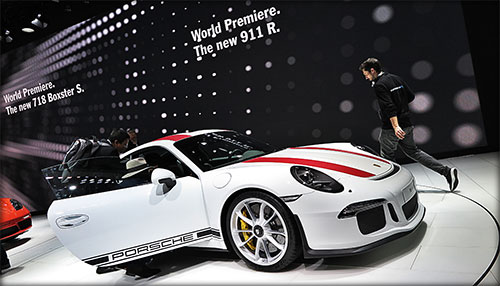Porsche-911-R