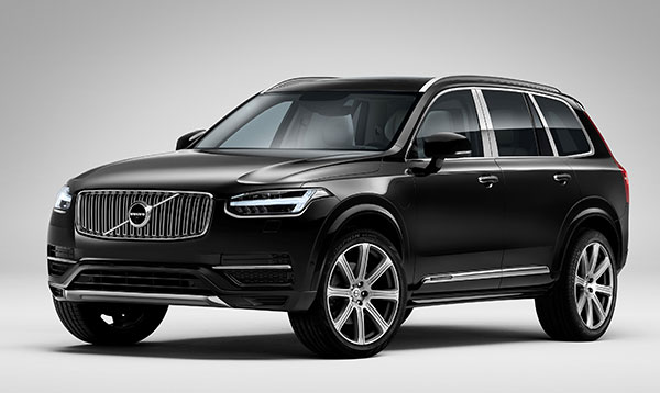 XC90-Excellence