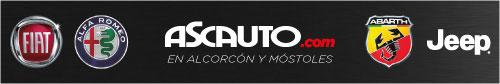 Ascauto (Fiat, Alfa, Abarth, Jeep)