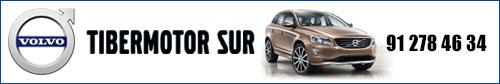 Volvo Tibermotor Sur