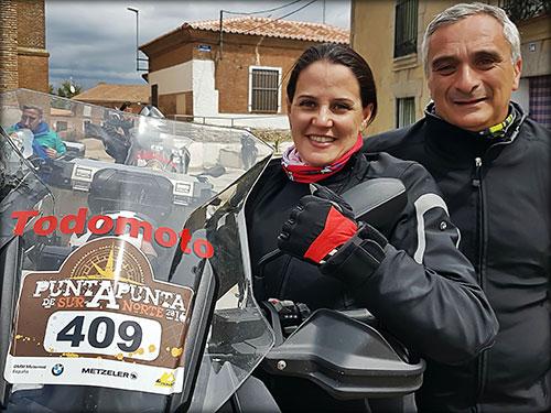 Lucía Pascual y José Mª Guerra, de Todomoto