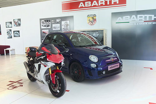 Abarth-595-Yamaha-Factory-Racing-99-Limited-Edition-1