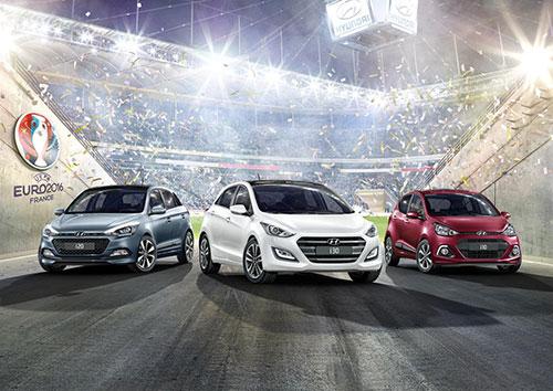Hyundai-Go