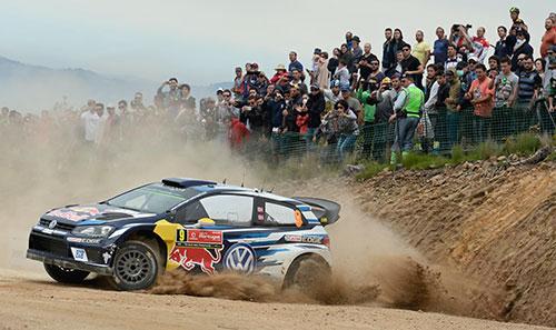 WRC-2