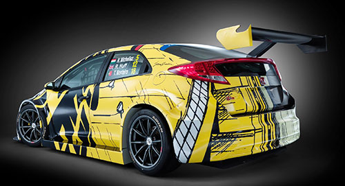 Honda-Civic-WTCC-2