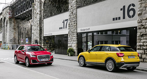 1-Audi