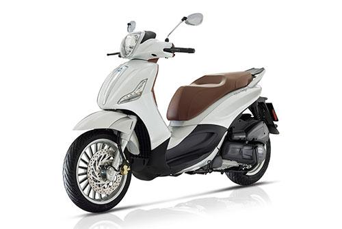 Piaggio-Beverly-300