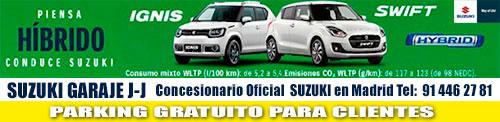Suzuki Garaje J-J