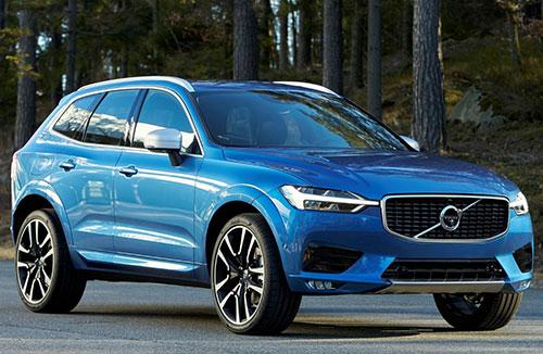 1-Volvo